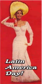 ラテンアメリカ・デイ・ロゴ