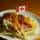 カナダ料理