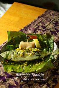 東チモール料理