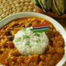 ガンビア料理