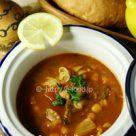 リビアスープ