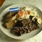 ニカラグア料理