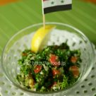シリア料理