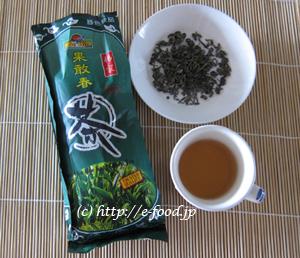 シャン州の果敢のお茶
