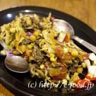 ラペットゥ (お茶の葉のサラダ)