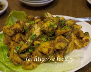 パイナップル納豆