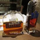 ドミニカ産ラム酒。