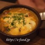 米村シェフの豪勢な伊勢海老と松茸のブイヤベース。